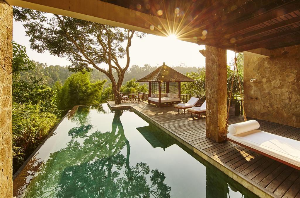 5 Traumhafte Dschungel Lodges auf Bali
