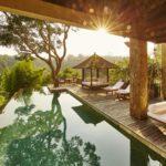 COMO Shambhala Estate Dschungel Lodge Bali