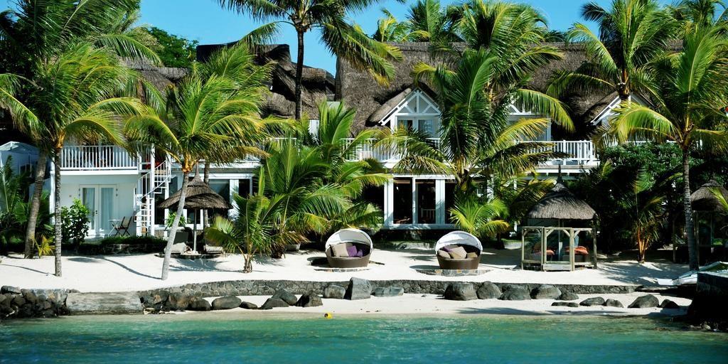 20 Degrees Sud Luxushotel Mauritius