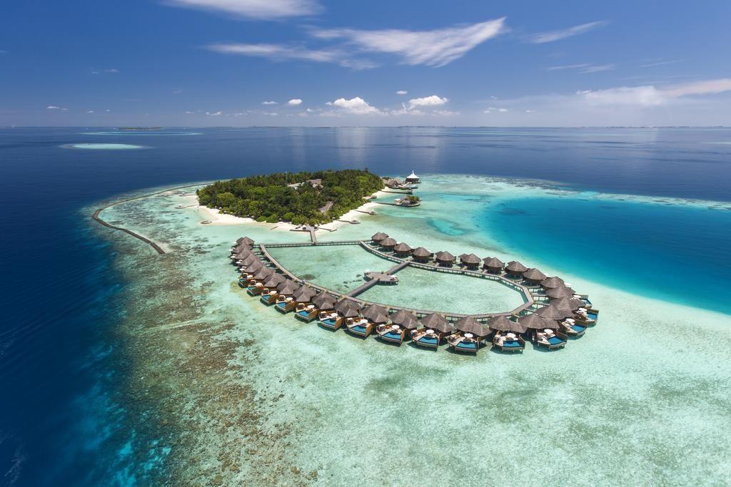 Baros Resort Malediven
