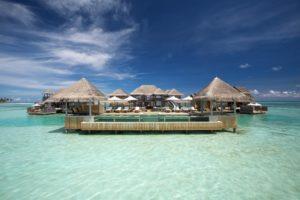 Gili Lankanfushi Malediven