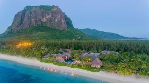 LUX Le Morne Resort Mauritius