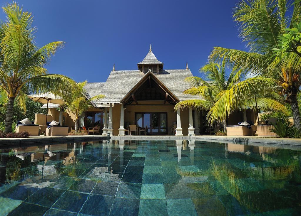 Maradiva Villas Resort and Spa Mautritius