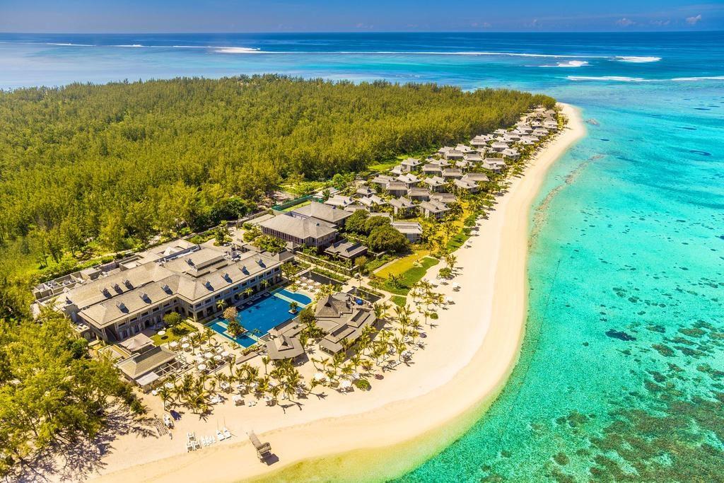 Die 5 Besten Luxushotels auf Mauritius