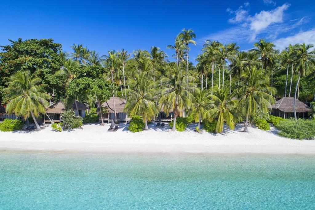 The HaadTien Beach Resort Ko Tao
