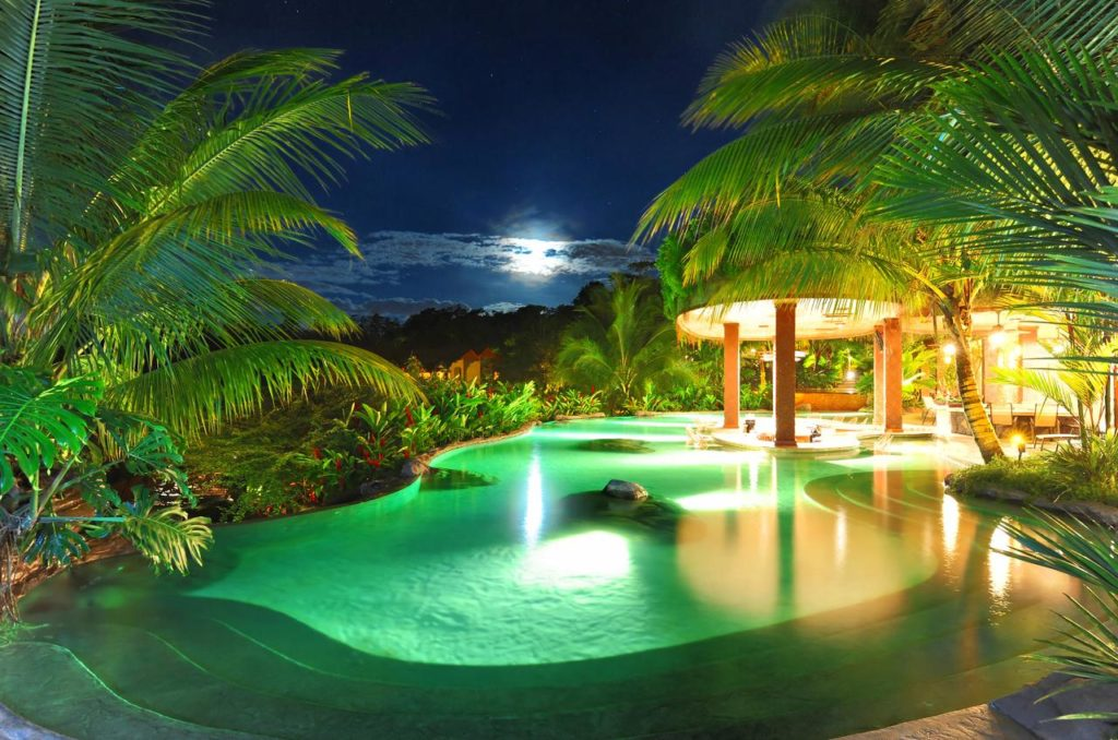 The Spring Resort and Spa Arenal Costa Rica
