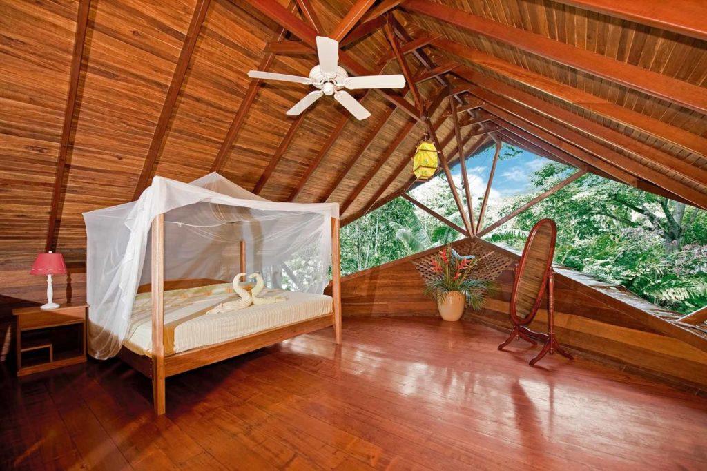Tree House Lodge Puerto Viejo