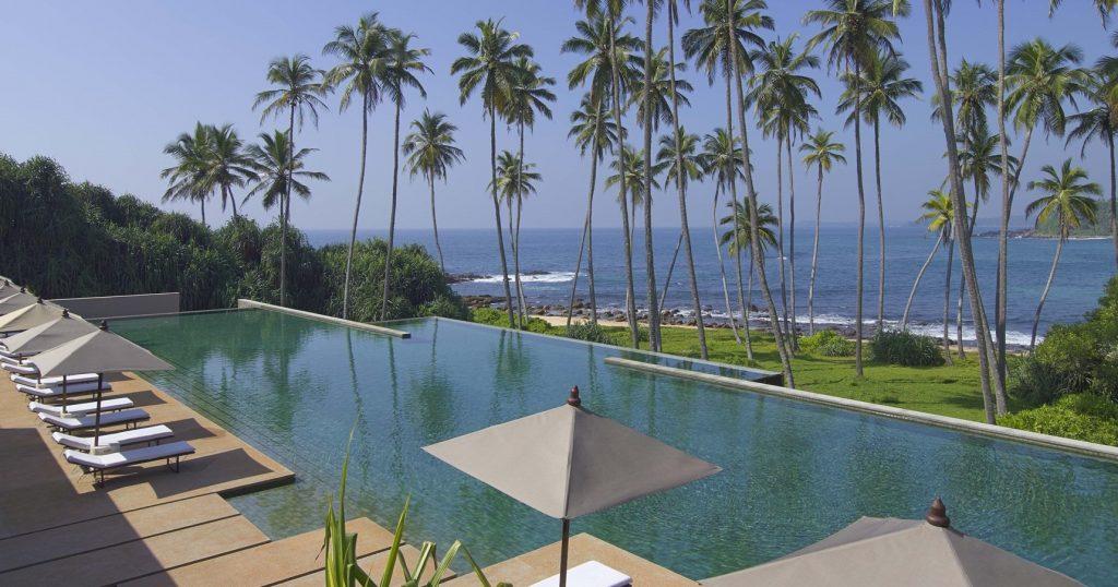 Amanwella Tangalle Luxushotel Sri Lanka