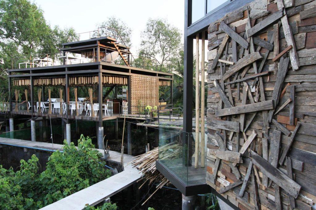 Bangkok Tree House_Bangkok