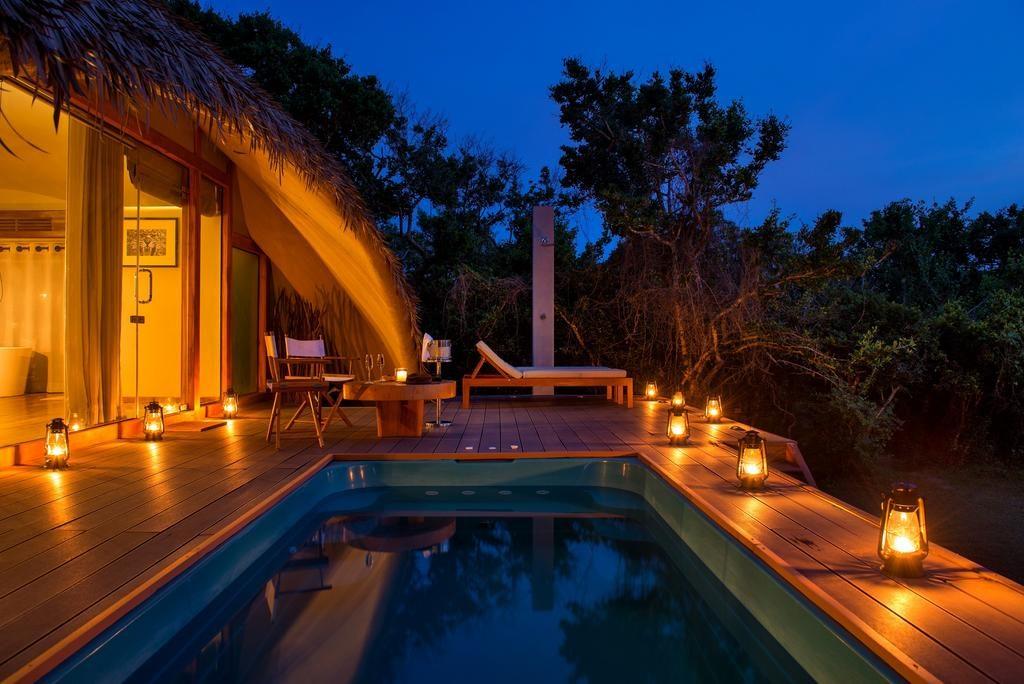 Chena Huts die besten Luxushotels