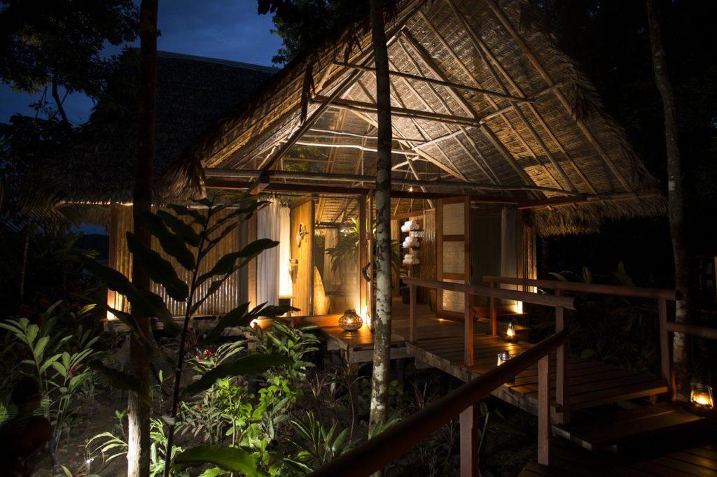 Baumhotel Inkaterra Reserva Amazónica_Peru
