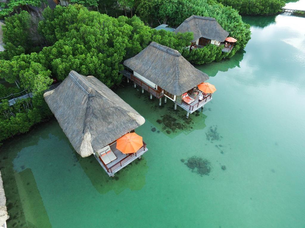 Wasservillen Mauritius