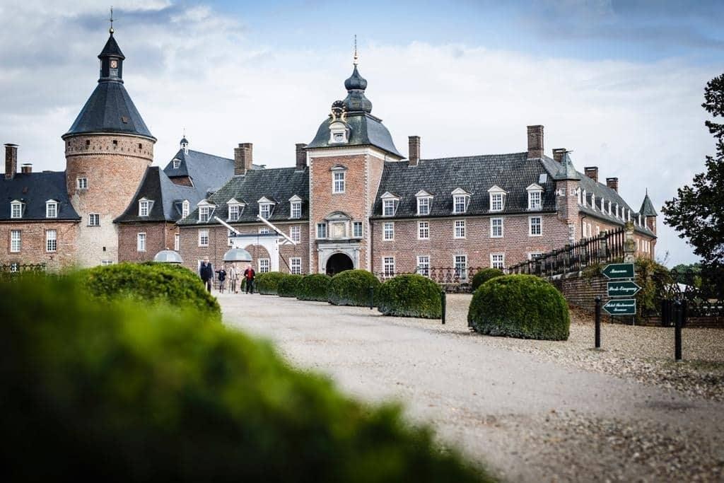 10 Schlosshotels in Deutschland für einen märchenhaften Urlaub