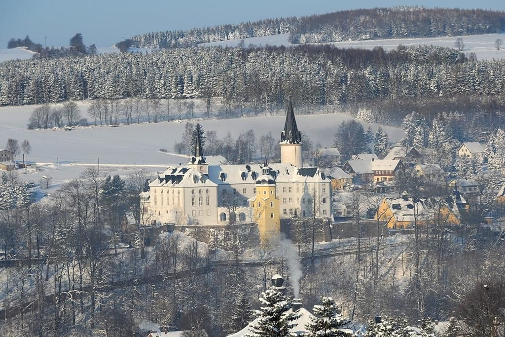 Schloss Purschenstein