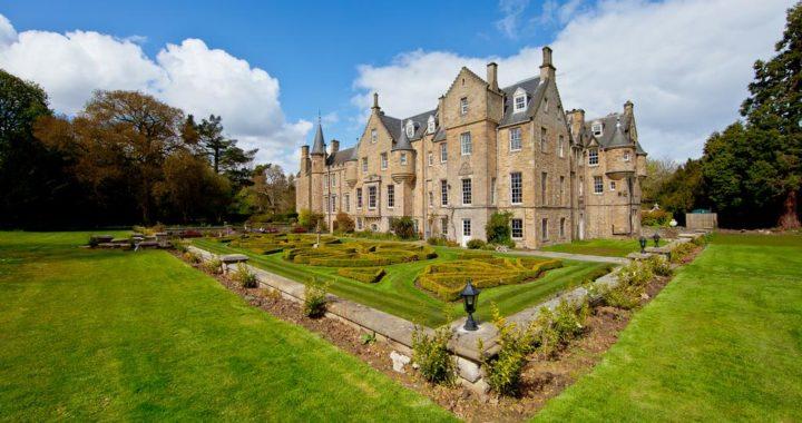 Schlosshotels in Schottland: herrschaftliche (Geister)häuser und luxuriöser Komfort