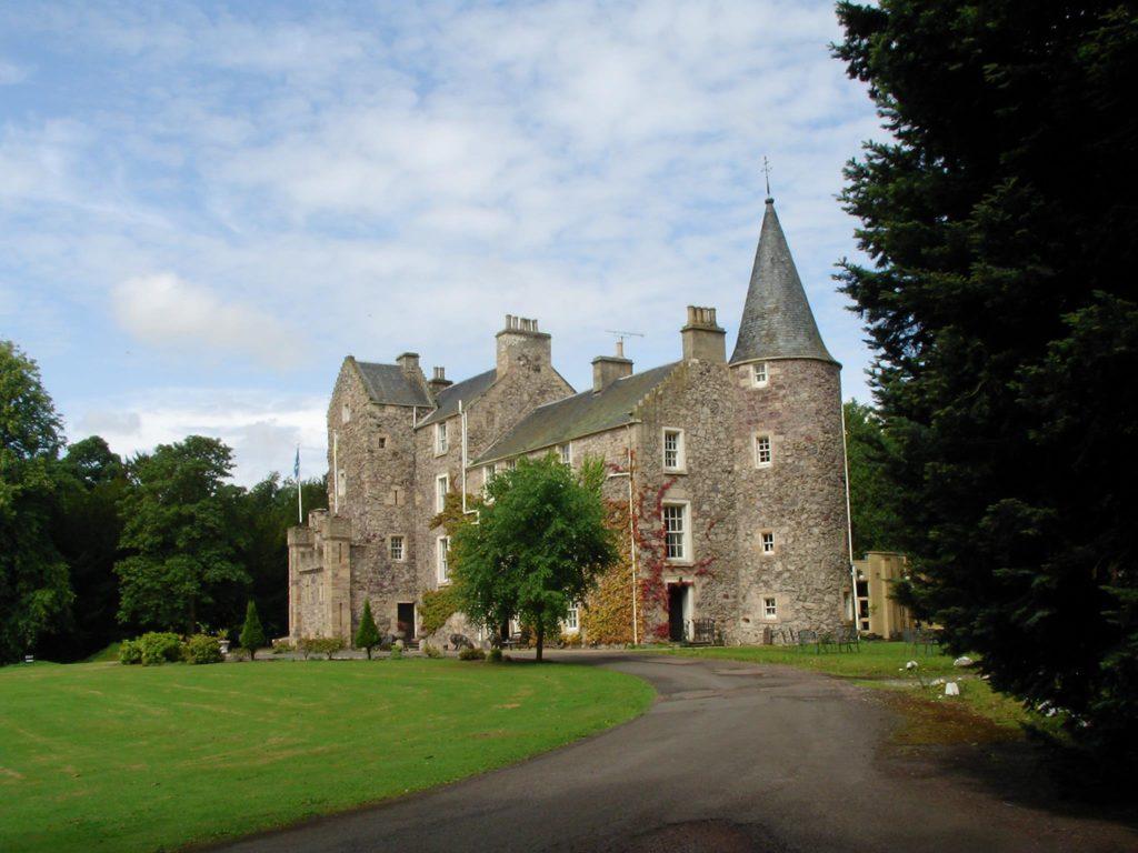 Fernie Castle Schlosshotel