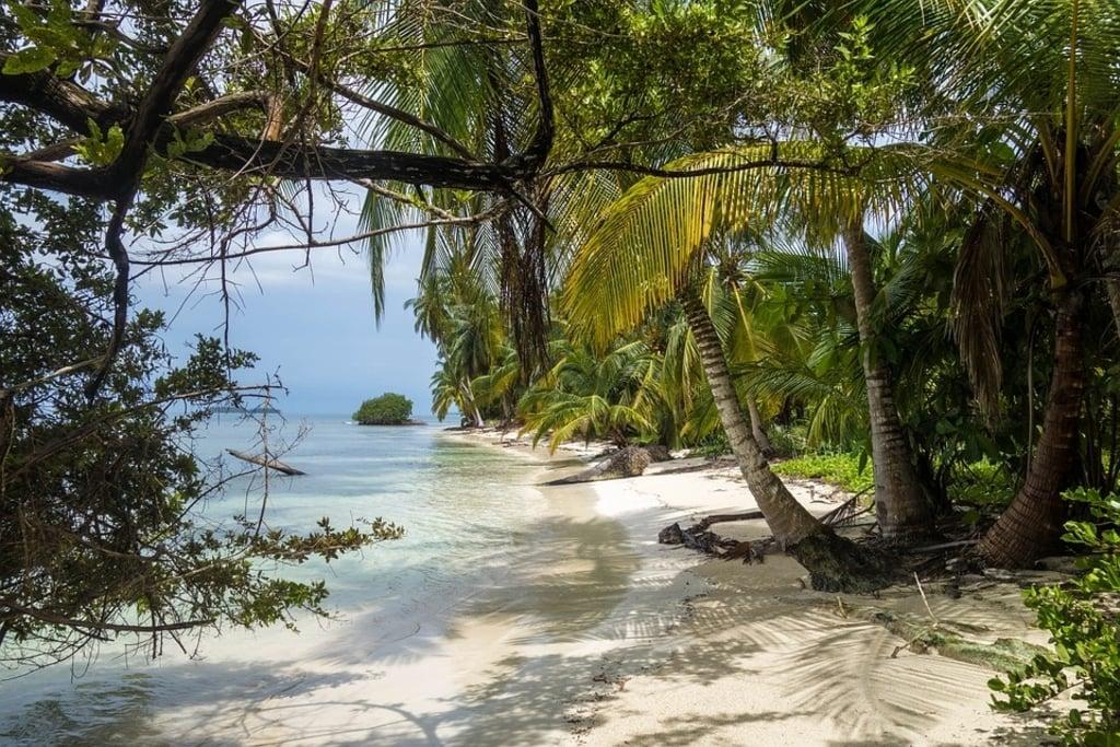 Karibische Meer Costa Rica