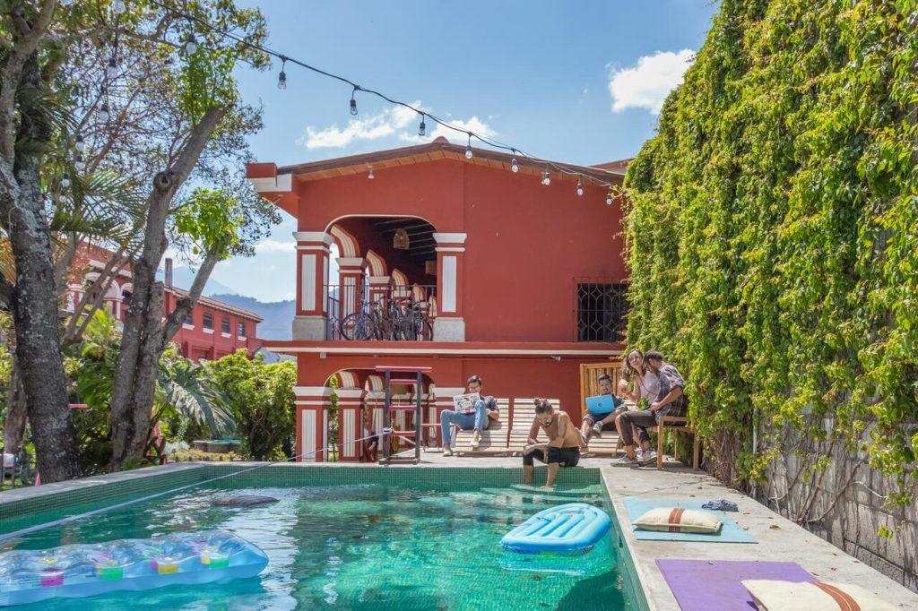 Salina Antigua