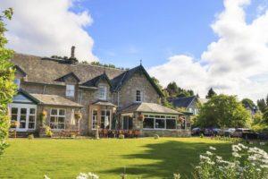 Bed and Breakfast Schottland: Die 10 gemütlichsten und originellsten Unterkünfte