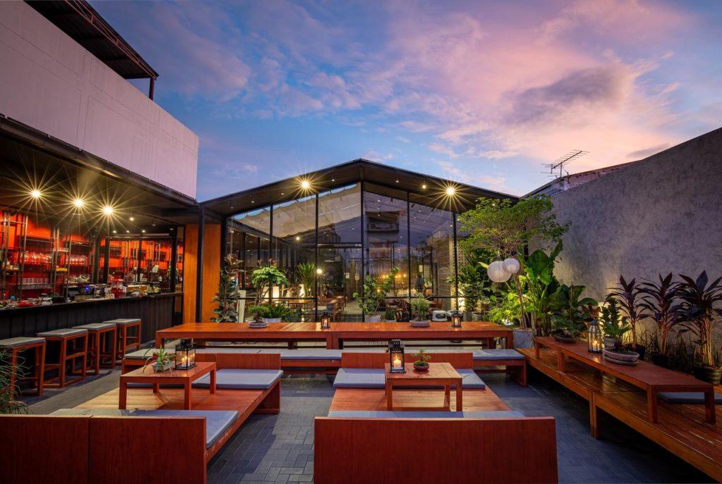 Die Besten Hostels in Bangkok