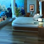 Poseidon-Unterwasser-Resort