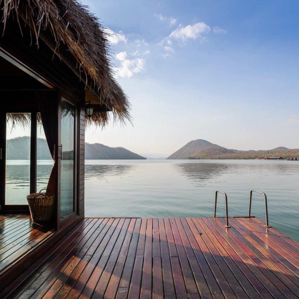 Ruk Nam Resort Thailand