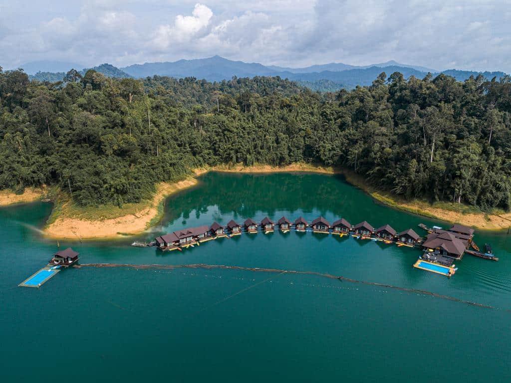 500 Rai Resort (Ban Ta Khun)2