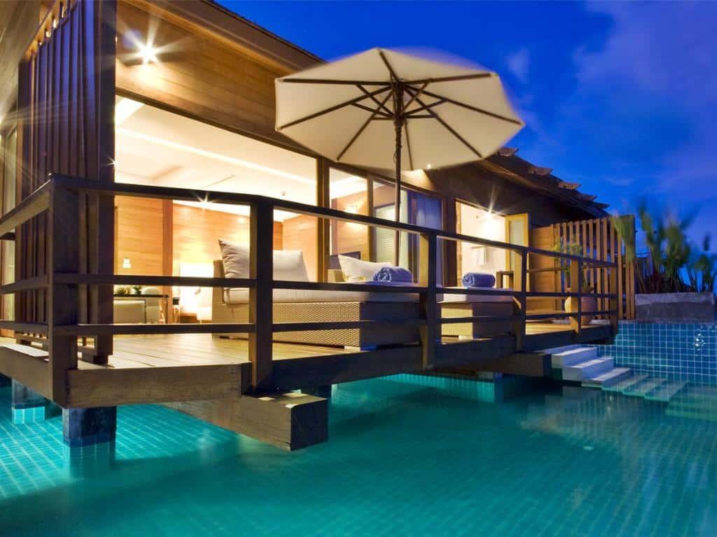 KC Resort Overwater Villas2