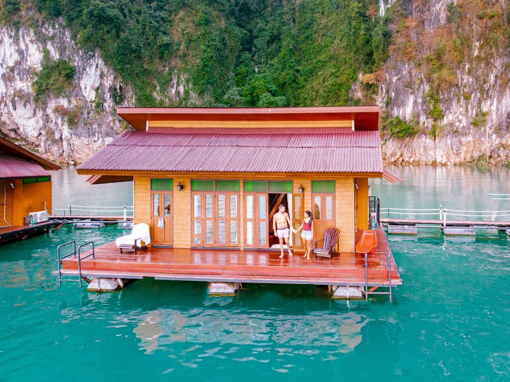 Panvaree Resort Khao Sok
