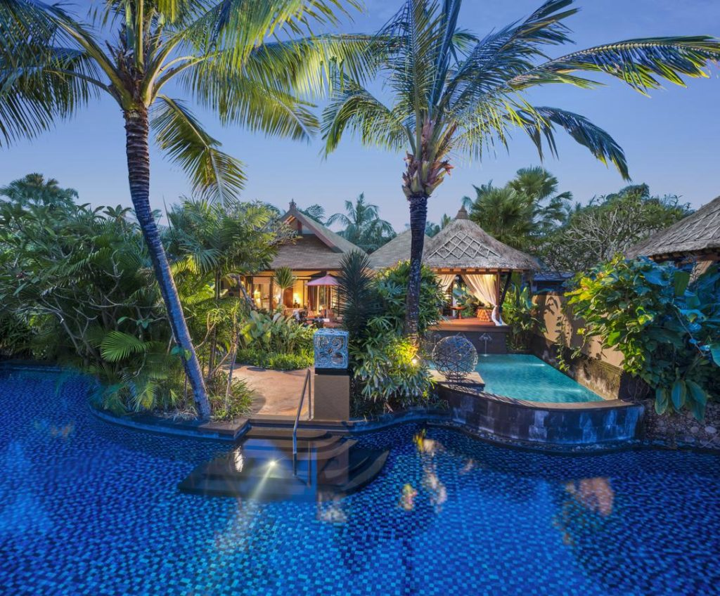 The St. Regis Bali Resort2