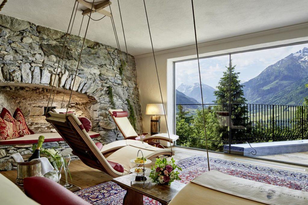 Hotel Schloss Mittersill - Schlosshotels Österreich