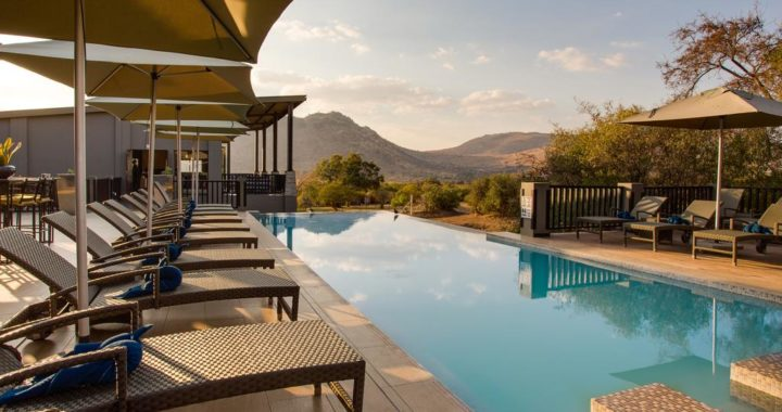 Südafrika Safari Lodges – Beste Luxus-Unterkünfte