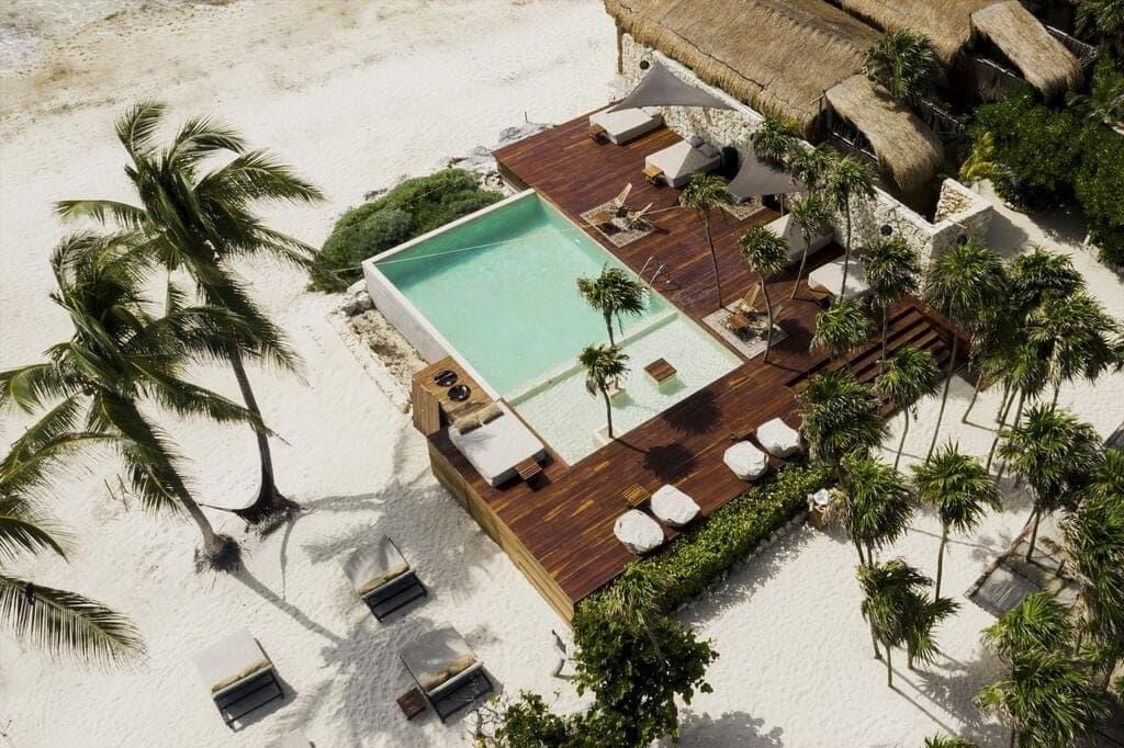 Glamping Mexiko | 8 Beste Luxus Camping Reiseziele
