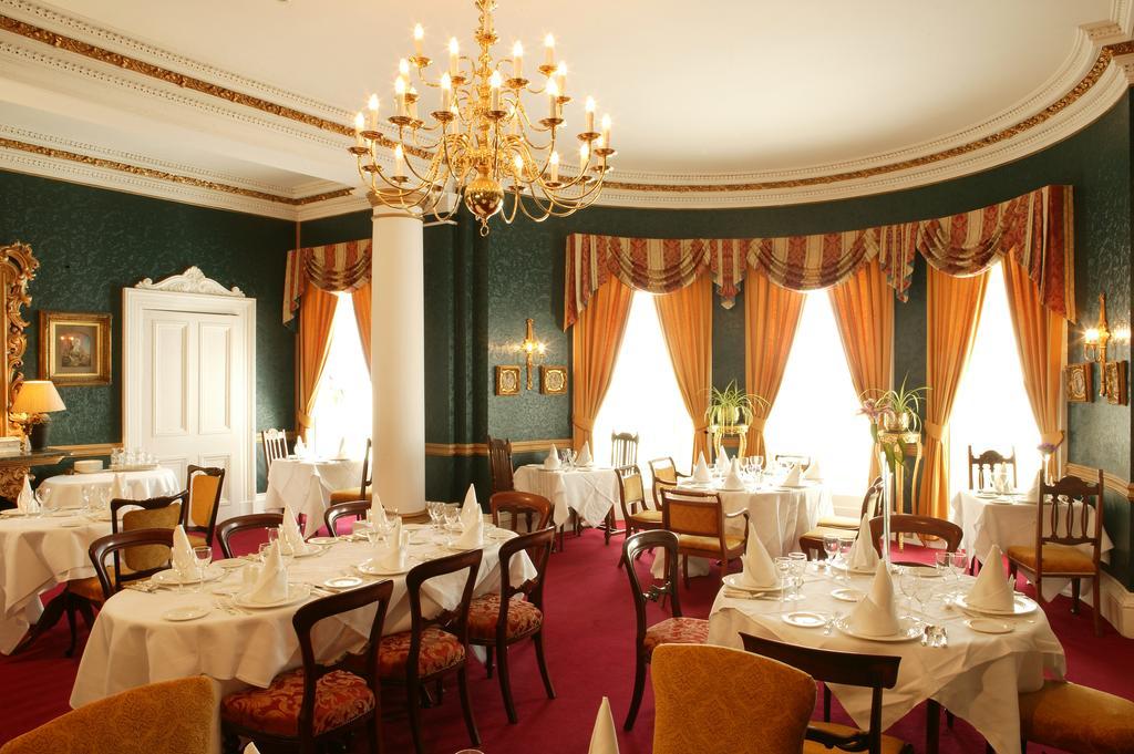 ballyseede-castle-dining