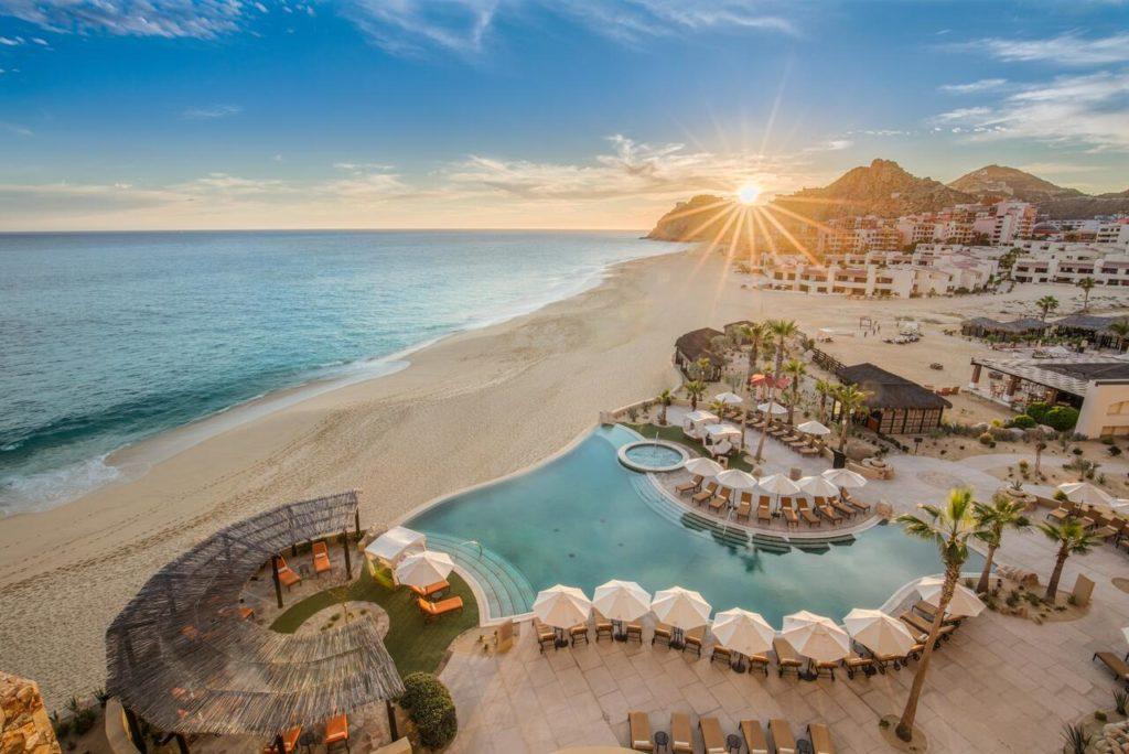 Beste Hotels Mexiko