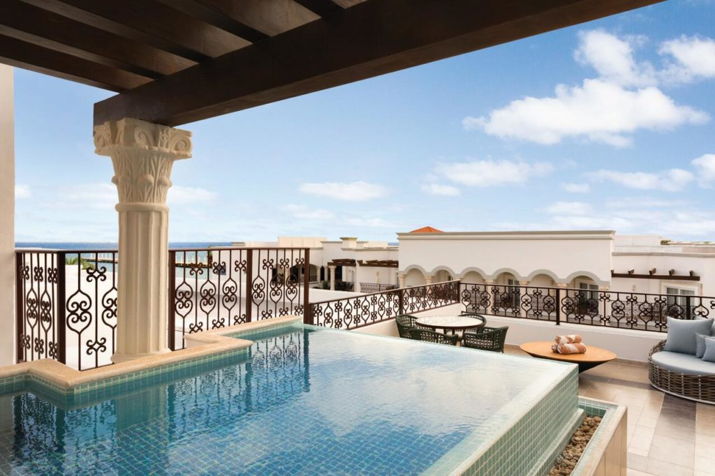 Hilton Playa del Carmen_beste Hotels beste hotels Mexiko