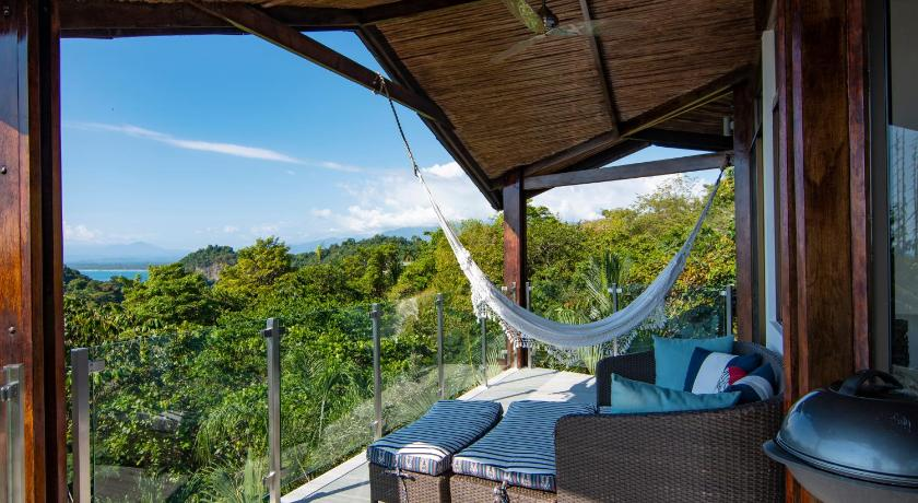 Baumhaus Costa Rica Tulemar Resort