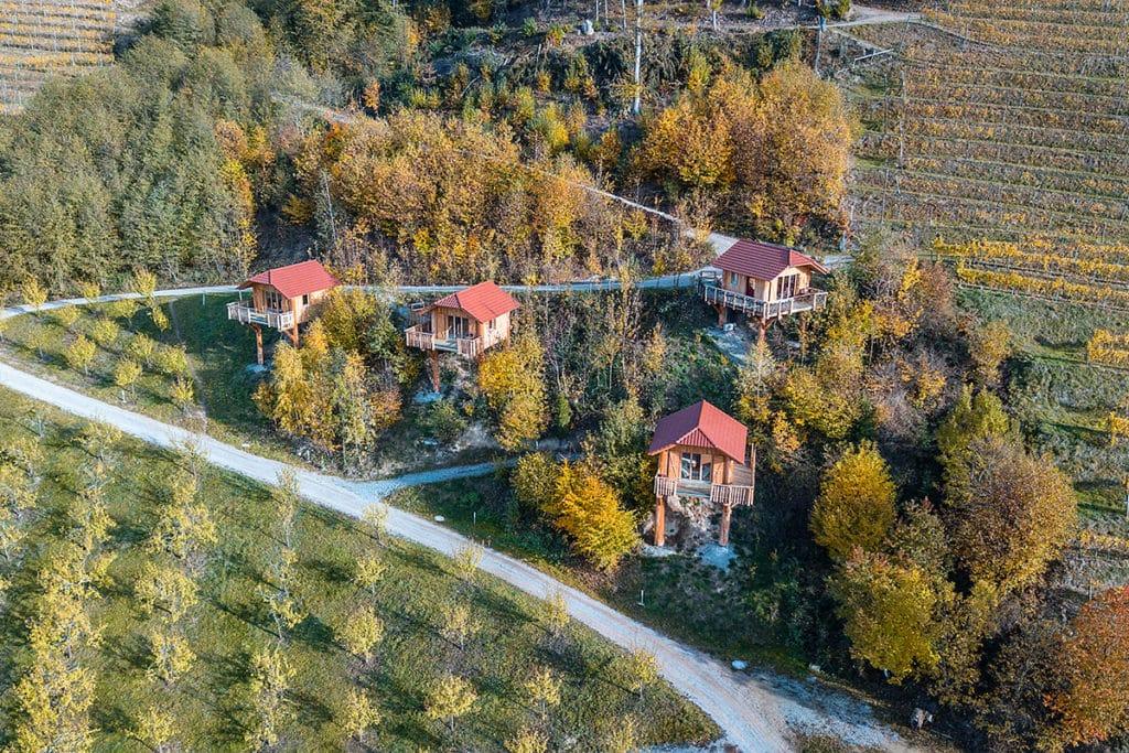 Baumhaushotels Schwarzwald
